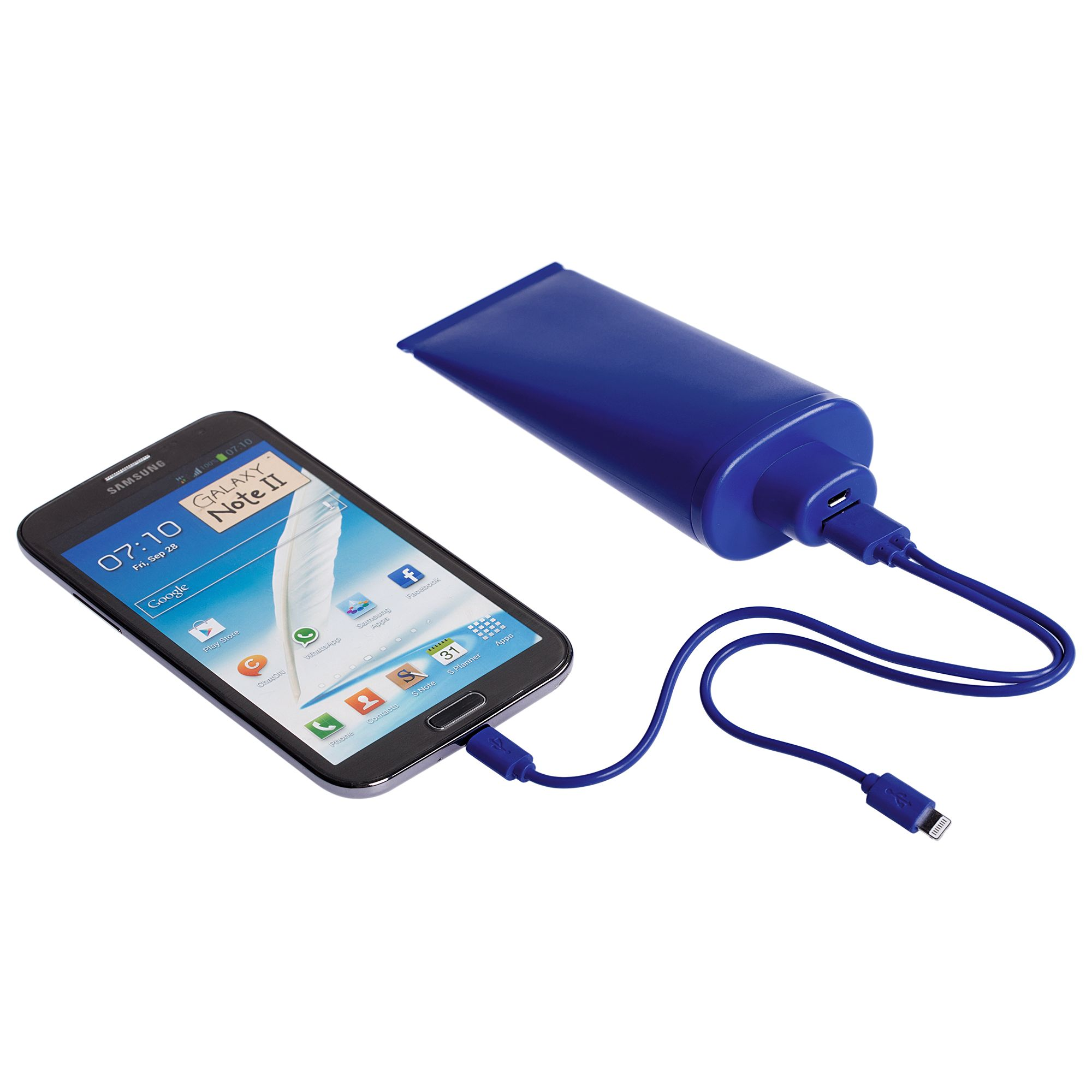Powerbank Tube 6000 mAh PR-3003