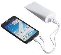 Powerbank Tube 6000 mAh PR-3003 - №0