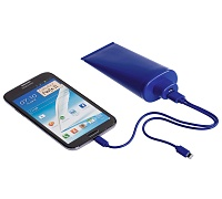 Powerbank Tube 6000 mAh PR-3003 - №5